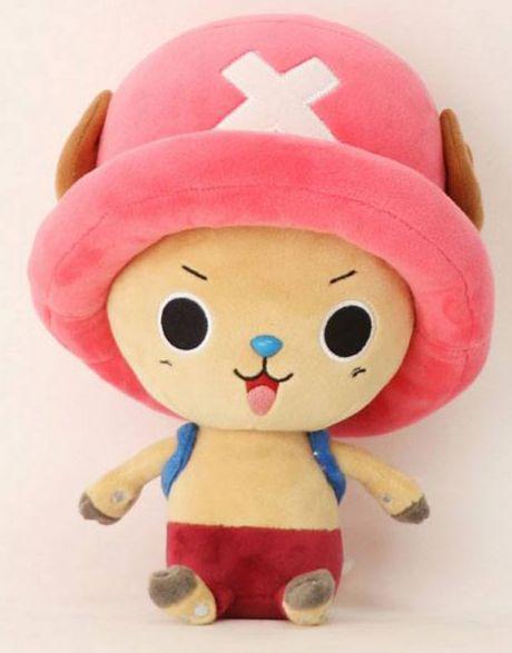 One Piece Sakami Chopper peluche