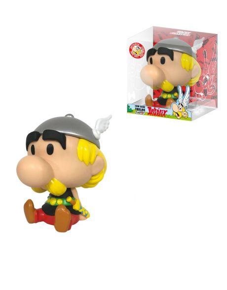 Plastoy Asterix salvadanaio