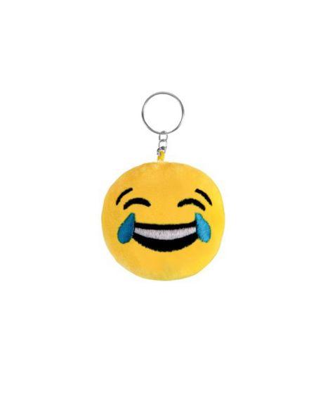 Portachiavi emoji smile