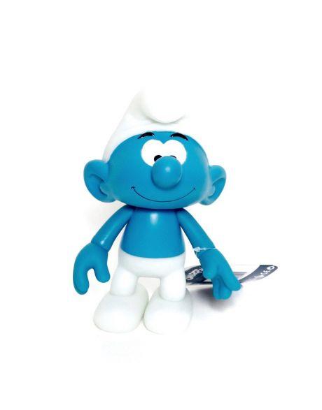 Puffo Global Smurfs Day Vinyl Figurine