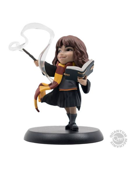 QMx Harry Potter Q-Fig - Hermiones's First Spell