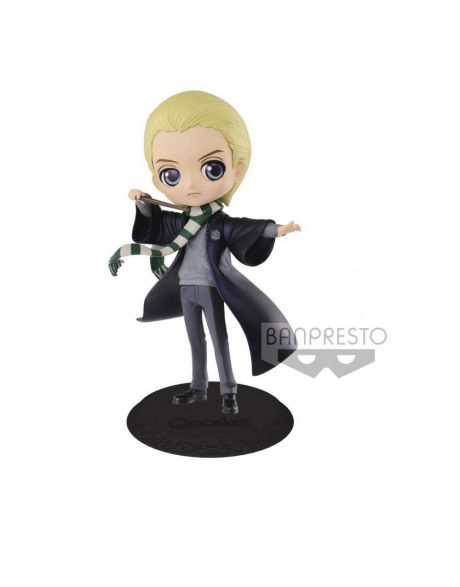 Q Posket Draco Malfoy - Harry Potter Pearl Color Version