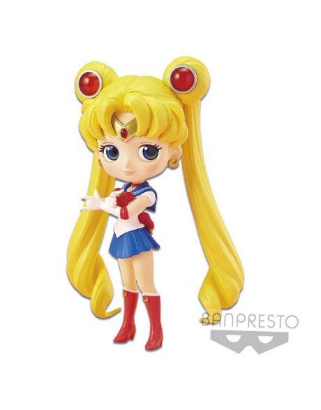 Q Posket Banpresto - Sailor Moon