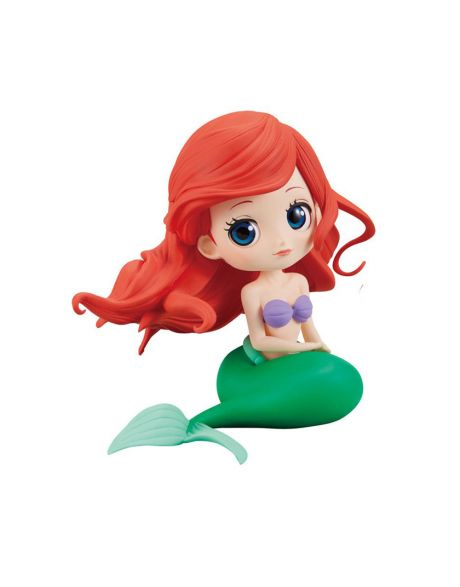 Q Posket Disney Ariel - A Normal Color Version