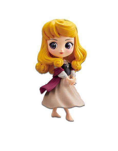Q Posket Disney Aurora - A Normal Color Version