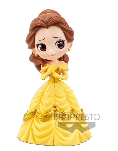 Q Posket Disney Belle - A Normal Color Version