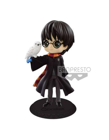 Q Posket Harry Potter II -  A Normal Color Version