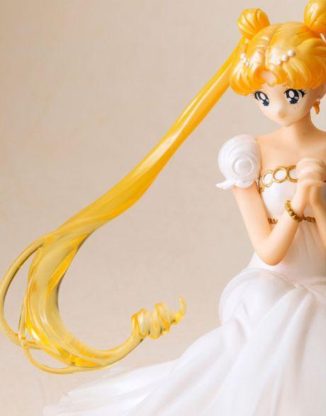 Bandai Sailor Moon Figuarts Zero Chouette Princess Serenity