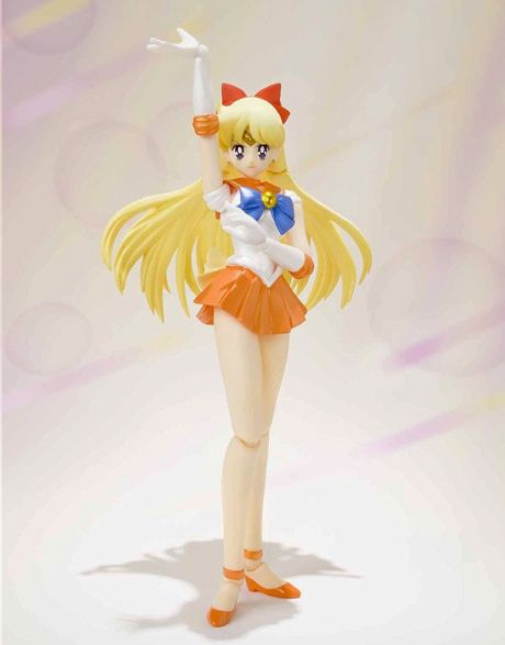 Bandai Sailor Moon S.H. Figuarts - Sailor Venus