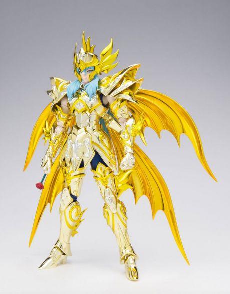 Saint Seiya Soul of Gold SCME Action Figure Pisces Aphrodite (God Cloth)