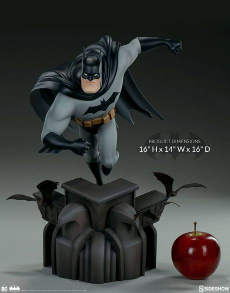 Sideshow DC Animated Series Collection - Batman