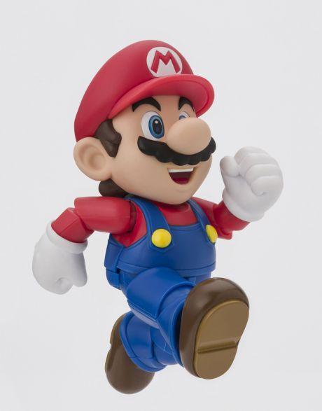 Super Mario Bros SH Figuarts