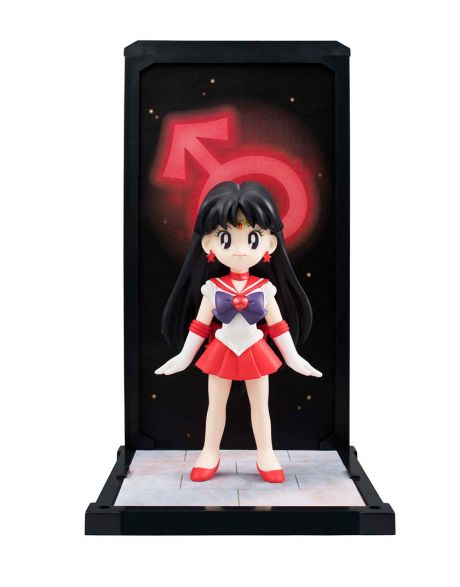 Tamashi Buddies Sailor Mars
