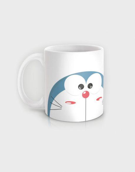 Tazza Doraemon