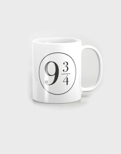 Tazza Harry Potter 9 e 3 4