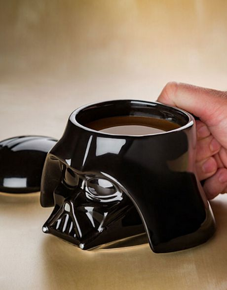 Tazza Star Wars Darth Vader