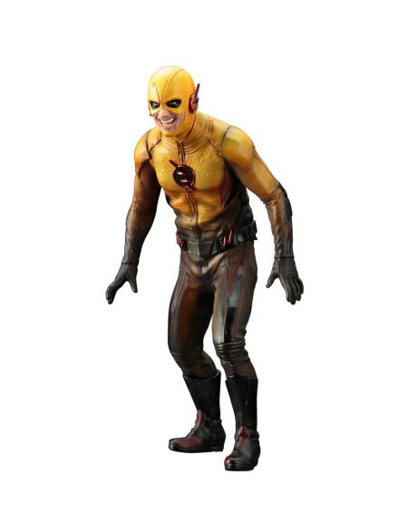 The Flash ARTFX+ PVC Statua Reverse Flash DC Comics