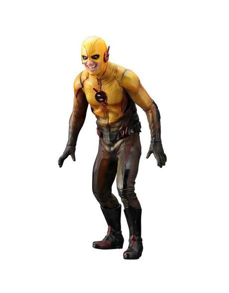 The Flash ARTFX+ PVC Statua Reverse Flash DC Comics