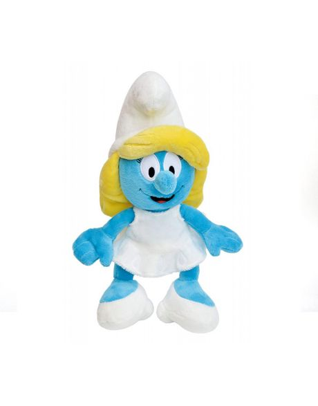 The Smurfs peluche Puffetta