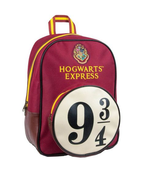 Zaino Harry Potter Hogwarts Express 9 3/4