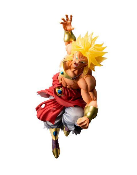 Bandai Ichibansho Dragon Ball - Super Saiyan Broly 94'