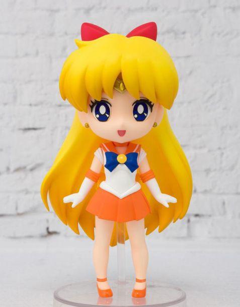 Bandai Sailor Moon Figuarts mini - Sailor Venus