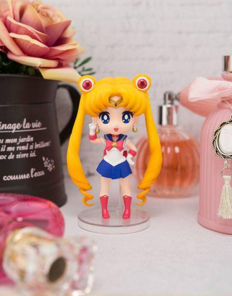 Bandai Sailor Moon Figuarts mini
