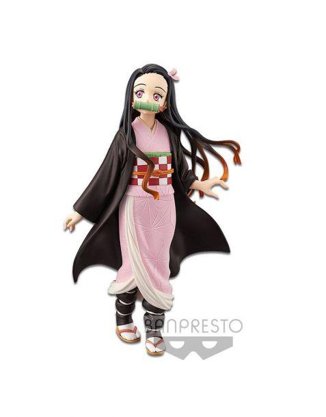 Banpresto Demon Slayer Kimetsu no Yaiba - Nezuko Kamado