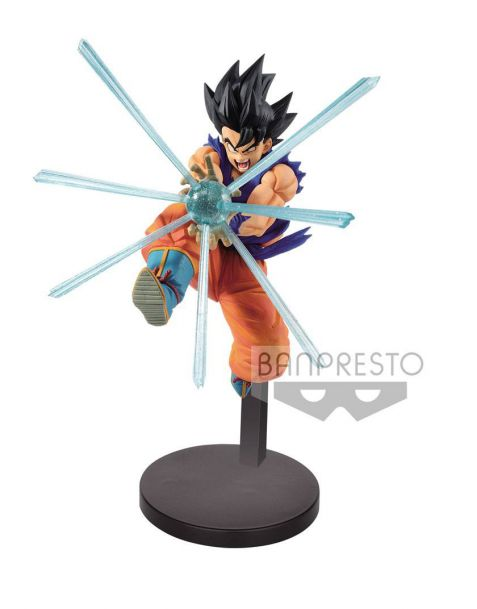 Banpresto Dragon Ball G x materia - Son Goku
