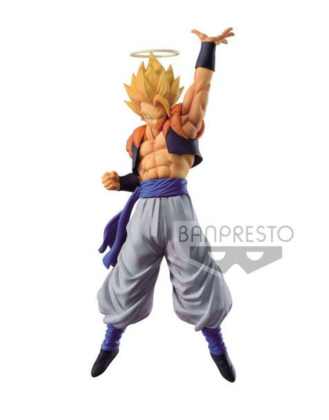 Banpresto Dragon Ball Legends Collab - Super Saiyan Gogeta