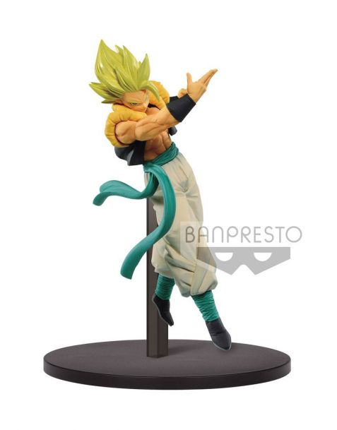 Banpresto Dragon Ball Super Match Makers - Super Saiyan Gogeta
