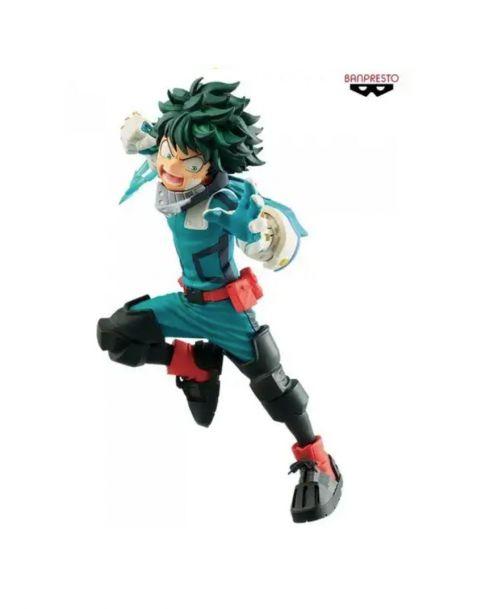 Banpresto My Hero Academia Movie Heroes Rising - Deku