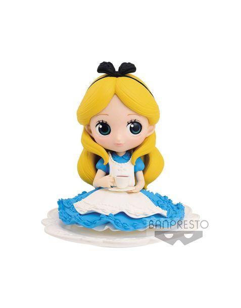 Q Posket Disney Alice - Sugirly Normal Color Ver