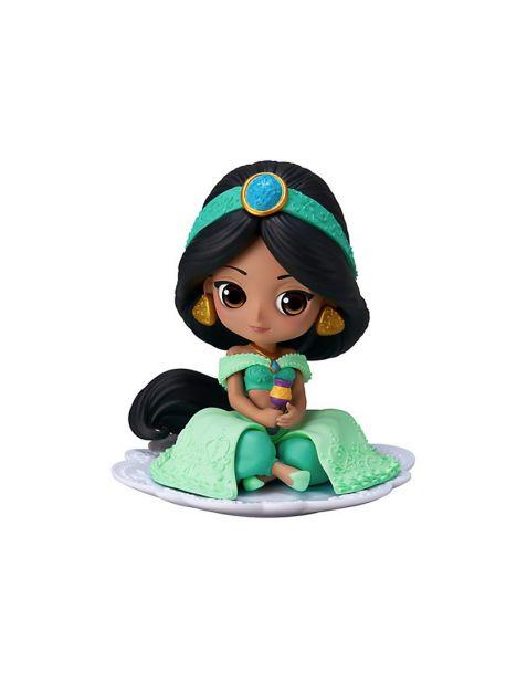 Q Posket Disney Jasmine - Sugirly Normal Color Ver