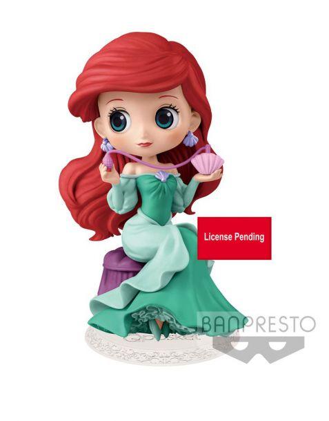 Q Posket Disney Perfumagic Ariel - Version A