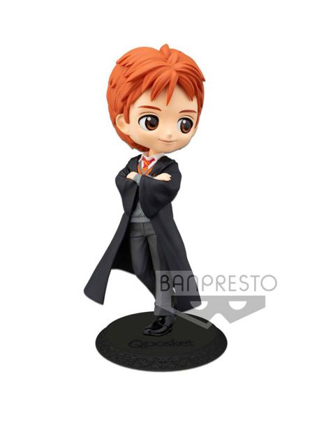 Q Posket Fred Weasley - Harry Potter Version A