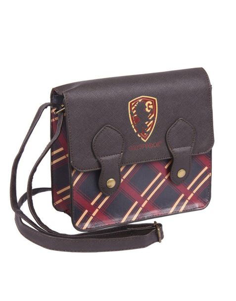 Borsa Harry Potter Grifondoro Emblem