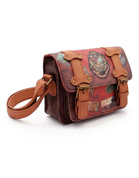 Borsa Karactermania Harry Potter Railway - Pelle