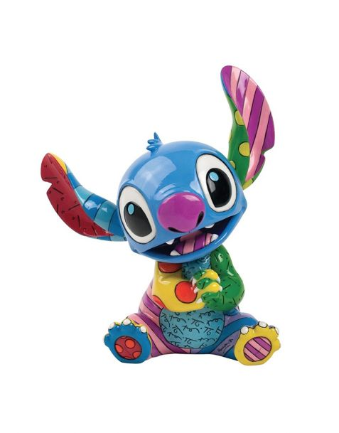 Disney Britto Collection Stitch Figurine