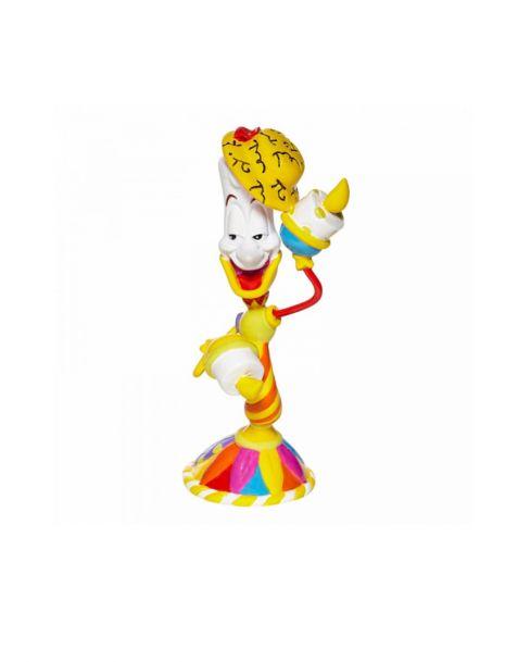 Disney Britto Collection - Lumiere