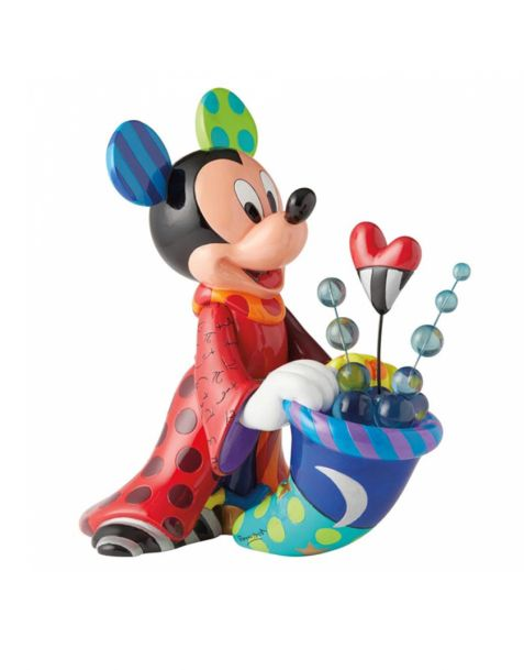 Disney Britto Collection Sorcer Mickey