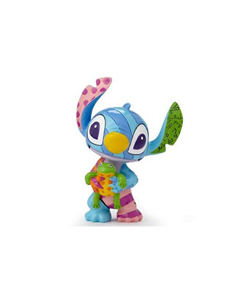 Disney Britto Collection Stitch Figurine 9 cm