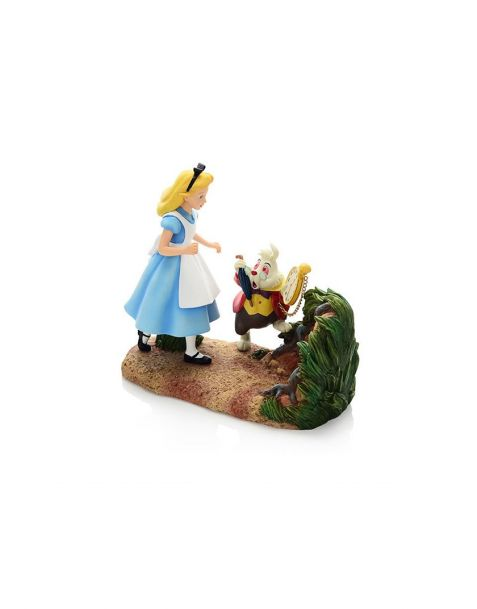 Statua Disney Enchanting Collection - Alice in Wonderland