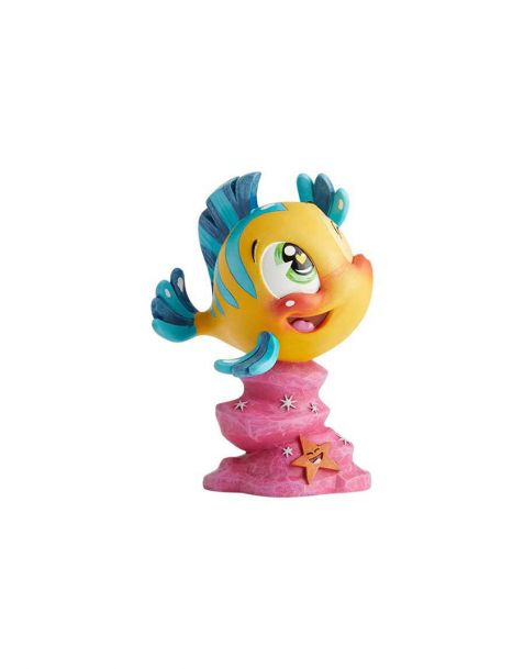 Disney Showcase Collection - The World of Miss Mindy Flounder