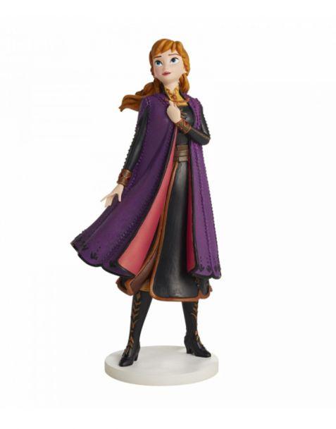 Disney Showcase Collection - Frozen Anna
