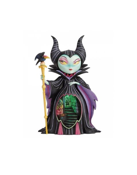 Disney Showcase Collection - The World of Miss Mindy Maleficent