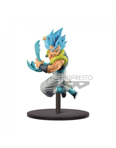 Banpresto Dragon Ball Super Chosenshiretsuden - Super Saiyan Gogeta