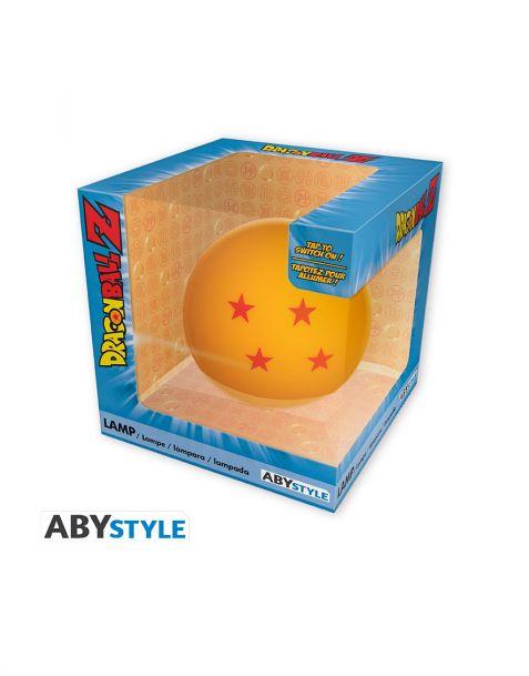 Dragon Ball Z mini Lampada ABYstyle