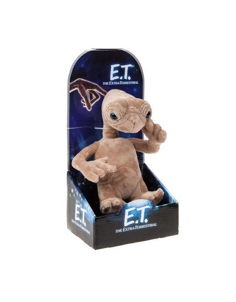 Peluche E.T. The Extra-Terrestrial (20 cm)