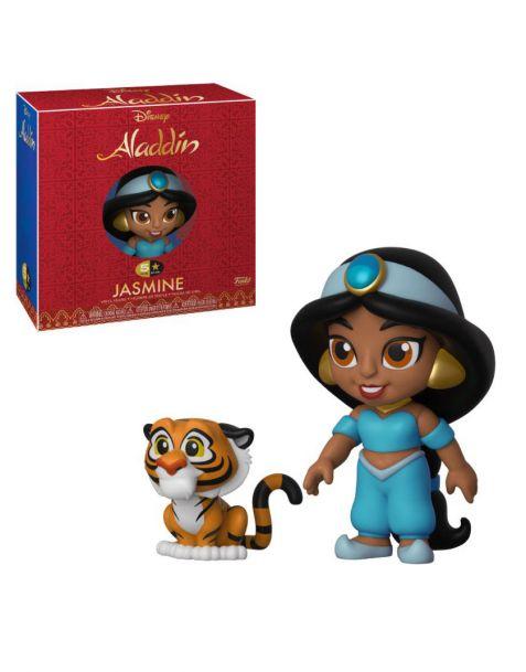 Funko 5-Star Disney  Aladdin - Jasmine